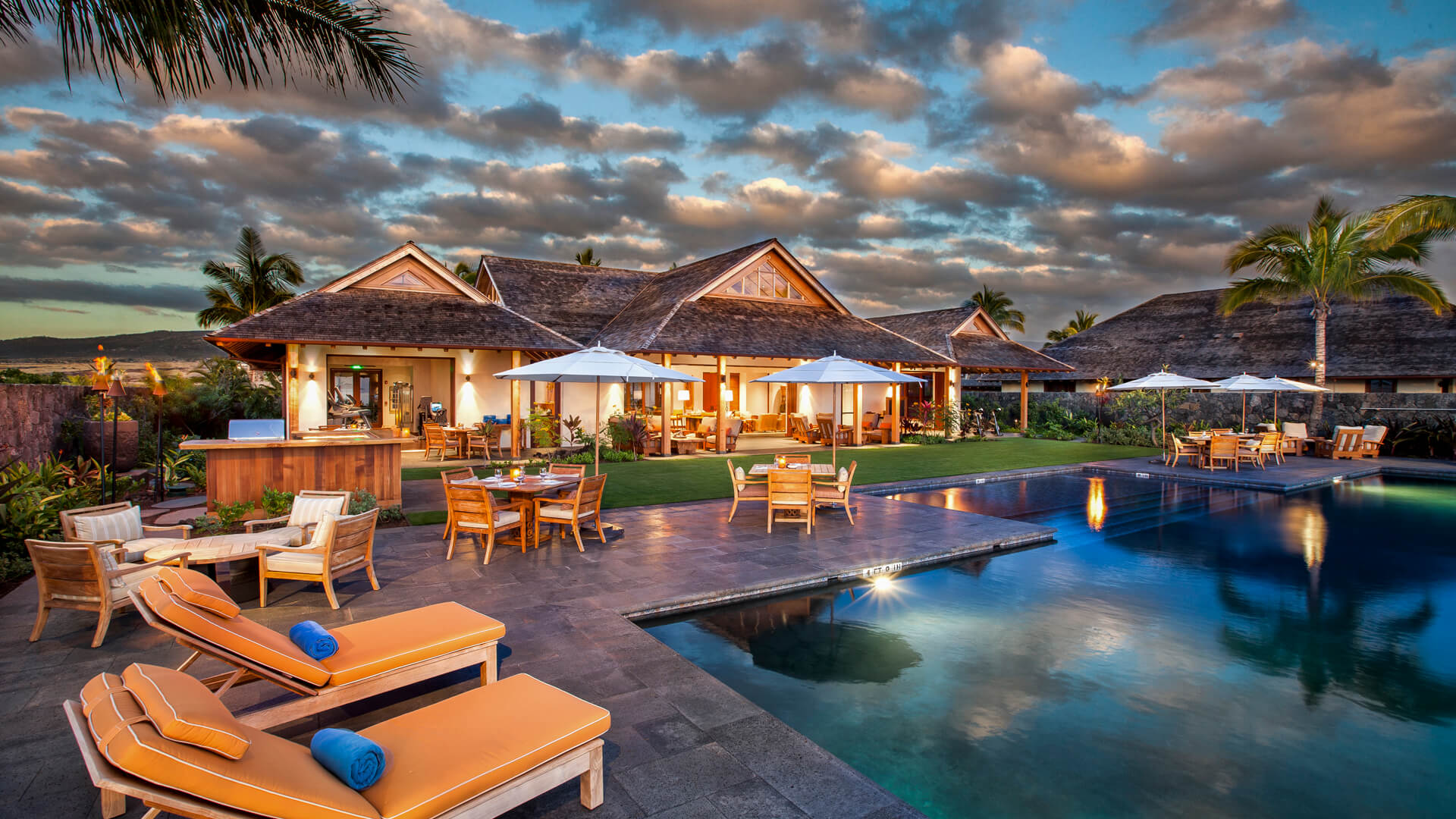 Buying In to the Resort Lifestyle