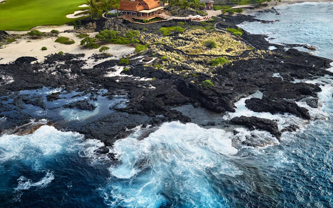 Tour the exclusive, $25,000-a-year club where athletes and billionaires vacation in Hawaii